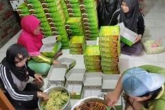 aqiqah makanan